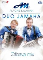 Duo Jamaha: Zábava MIX (DVD)