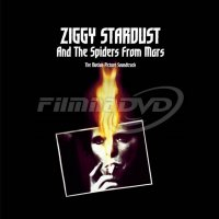 Bowie David: Ziggy Stardust And The Spiders From Mars (2LP)