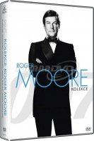James Bond: Roger Moore - Kolekce 7DVD