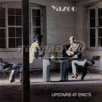 Yazoo: Upstairs At Eric's