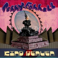 Farrell Perry: Kind Heaven (LP)