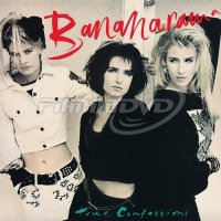 Bananarama: True Confessions (LP+CD)