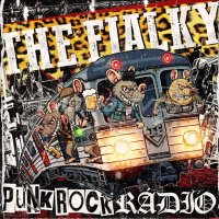 The Fialky: Punk rock rádio