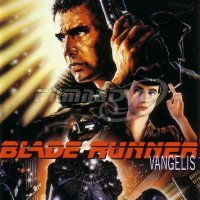Soundtrack: Blade Runner (Vangelis) LP