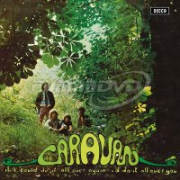 Caravan: If I Could Do It All Over Again, I'd Do It All Over You (LP)