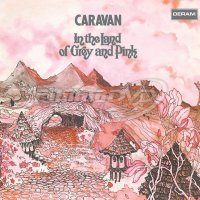 Caravan: In the Land of Grey & Pink (LP)