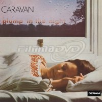 Caravan: For Girls Who Grow Plump In The Night (LP)
