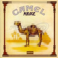 Camel: Mirage (LP)