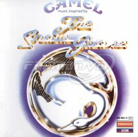 Camel: The Snow Goose (LP)