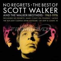 Walker Scott: No Regrets (Best Of)