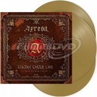 Ayreon: Electric Castle Live and Other Tales (3LP)