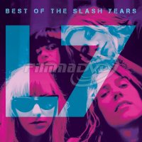 L7: Best of the Slash Years (Coloured Vinyl)