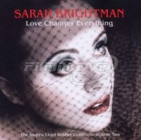 Brightman Sarah: Love Changes Everything