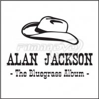 Jackson Alan: Bluegrass Album