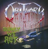 Obituary: Slowly We Rot (LP)