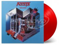 Accept: Metal Heart (Coloured Edition) LP