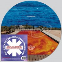 Red Hot Chili Peppers: Californication (Picture Disc Vinyl) 2LP