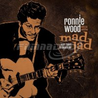 Ronnie Wood With His Wild Five: Mad Lad: A Live Tribute To Chuck Berry (LP+CD)