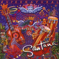 Santana: Supernatural (2LP)