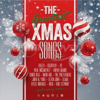 Various: Greatest Xmas Songs (2LP)