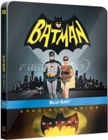 Batman (1966, SteelBook)