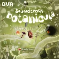 DVA: Botanicula Soundtrack LP
