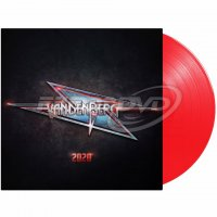 Vandenberg: 2020 (Coloured Red Vinyl) LP