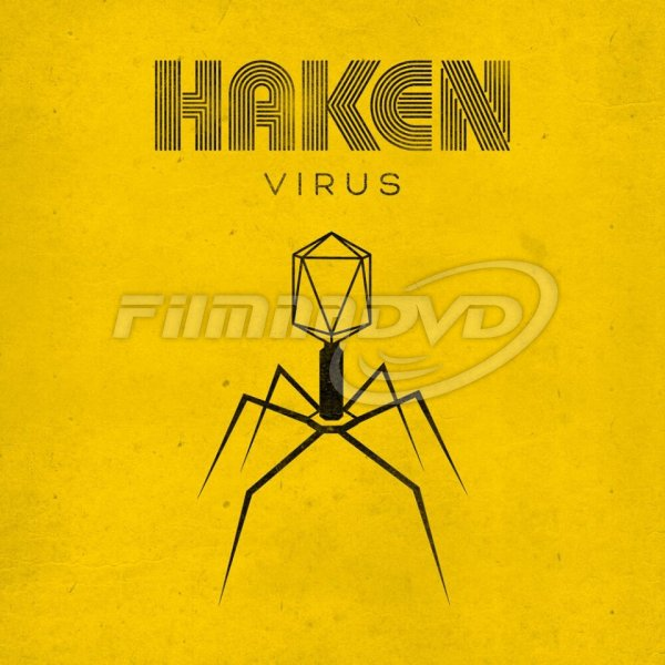 Haken: Virus (2LP+CD)