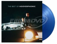 Hooverphonic: Best Of Hooverphonic (Coloured Edition)