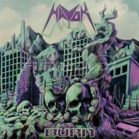 Havok: Burn