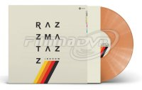 I Dont Know How But They Found Me: Razzmatazz (Coloured Vinyl)