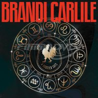 Carlile Brandi: A Rooster Says