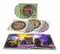 Nick Mason's Saucerful Of Secrets: Live At the Roundhouse (2CD+DVD)