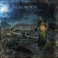 Morse Neal: Sola Gratia (Limited Edition) CD+DVD