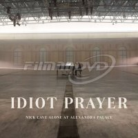 Nick Cave & The Bad Seeds: Idiot Prayer – Nick Cave Alone at Alexandra Palace