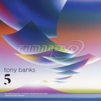 Banks Tony: Five (2LP)