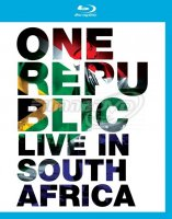 OneRepublic: Live In South Africa (Blu-ray)