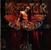 Kreator: Outcast (2LP)