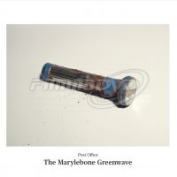 Post Office: The Marylebone Greenwave 2LP