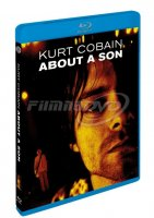 Kurt Cobain – About a Son