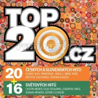 Top20.cz 2/2016 (2CD)