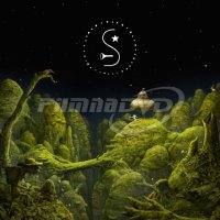 Floex: Samorost 3 (Soundtrack) 2LP