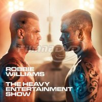 Williams Robbie: Heavy Entertainment Show