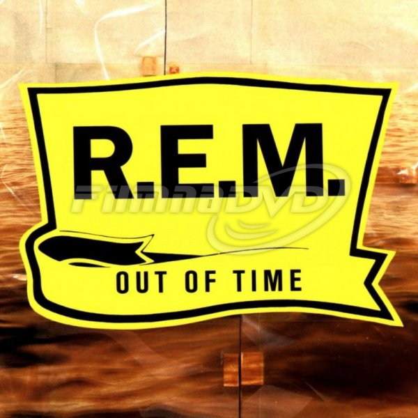 R.E.M.: Out Of Time (25Th Anniversary Edition) 3LP