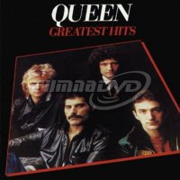 Queen: Greatest Hits (2LP)