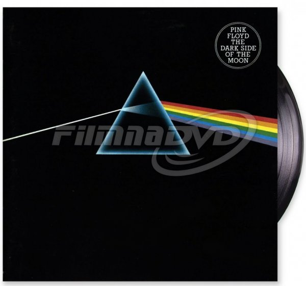 Pink Floyd: Dark Side Of The Moon (Remastered 2011) LP