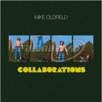 Oldfield Mike: Collaborations (LP)