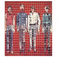 Talking Heads: More Songs About Buildings And Food (Red Vinyl)