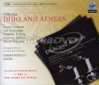 Ham Emmanuelle - Purcell: Dido and Aeneas