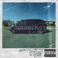 Lamar Kendrick: Good Kid-M.A.A.D. City
